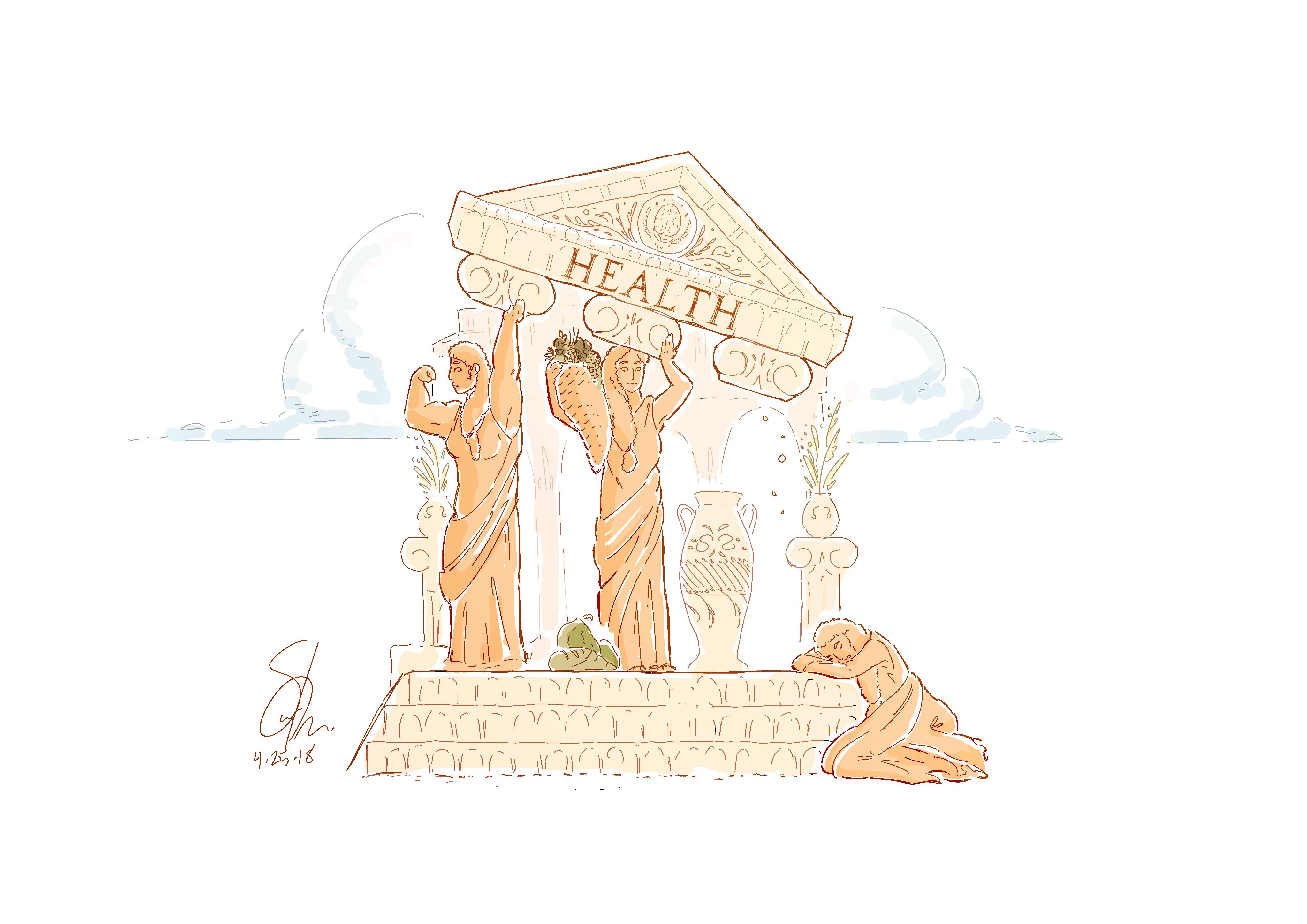 Pillars of Health